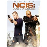 NCIS: Los Angeles The Fourth Season (Widescreen) by PARAMOUNT HOME VIDEO