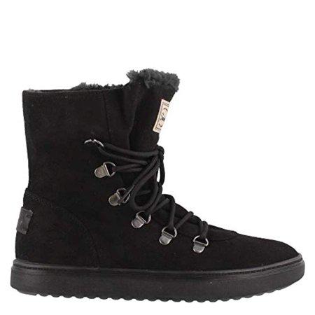 Skechers Keepsneak Avalanche Womens Boots