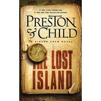 The Lost Island : A Gideon Crew Novel
