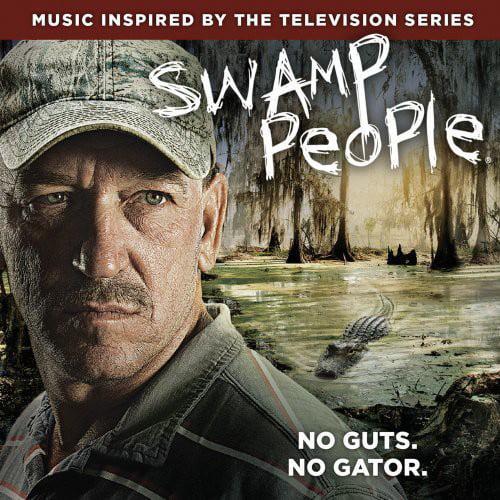 Swamp People Soundtrack