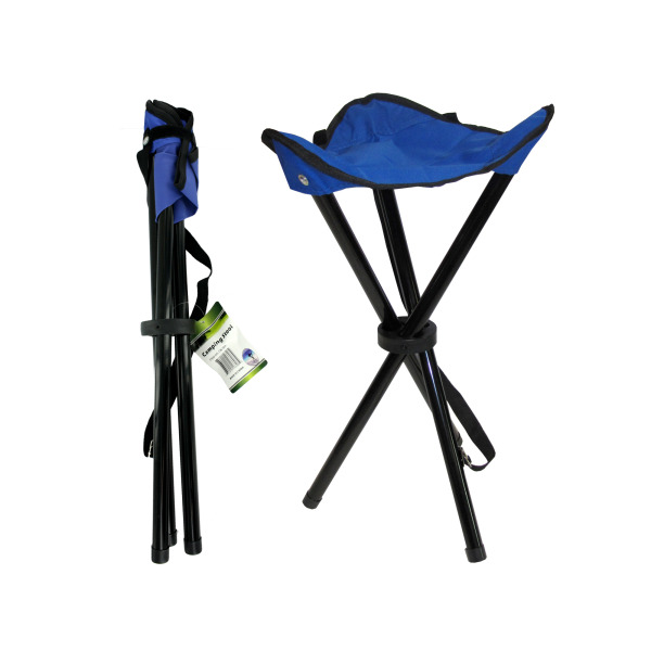 Camping Stool Pack of 5