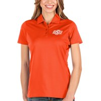 Oklahoma State Cowboys Antigua Women's Balance Polo - Orange