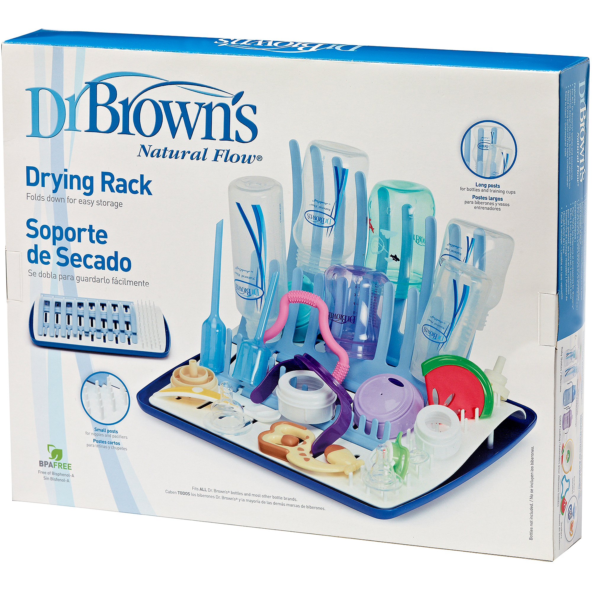 Dr. Brown's Universal Drying Rack