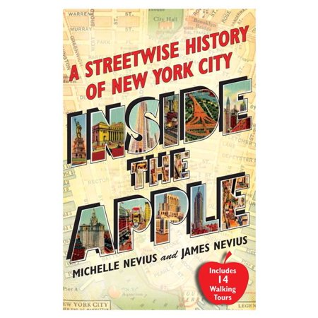 Inside the Apple : A Streetwise History of New York City - Inside Party City