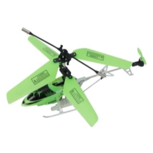 United Cutlery UCK2350 Zombie Glow in the Dark Remote Control Helicopter