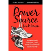 Power Source for Women - eBook