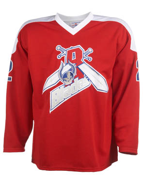 Teamwork Athletic Apparel Youth House League Hockey Jersey by
