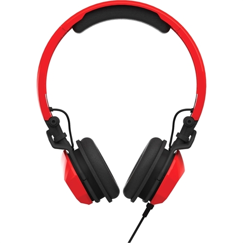Mad Catz F.R.E.Q. M Mobile Stereo Headset for PC, Mac and Mobile Devices - Red MCB434040013/02/1