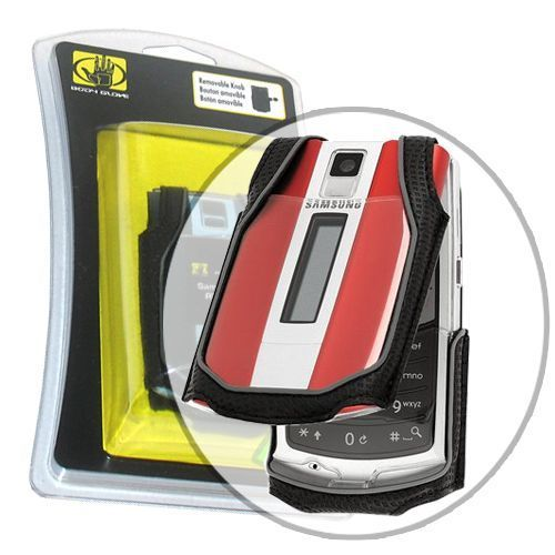 Body Glove Cellsuit Case with Clip for Samsung R500 Hue (9079201)