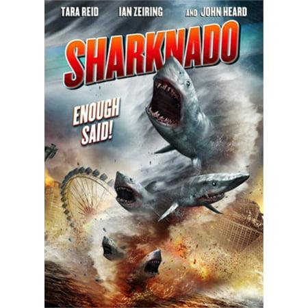 Sharknado (DVD) - Movies Like Sharknado