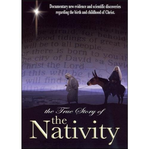 The True Story Of The Nativity