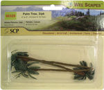"Palm Trees 4"" To 5"" 3/Pkg-"