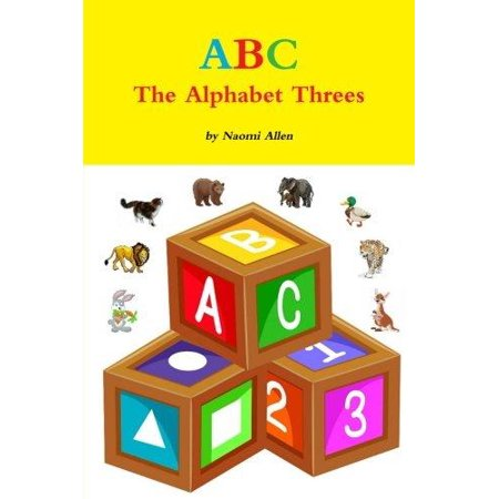 Abc   The Alphabet Threes