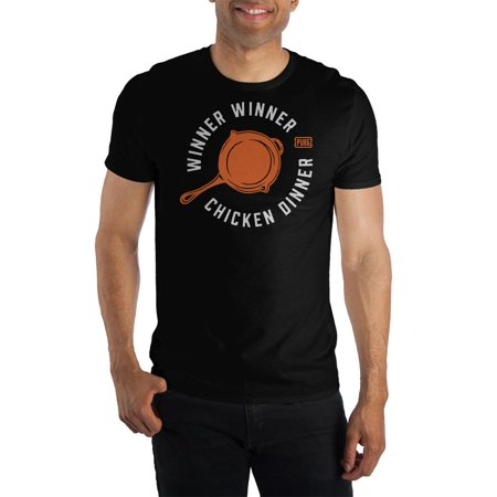 PUBG Shirt PlayerUnknown's Battleground Shirt PUBG Gift - PUBG Tshirt-Small (Battleground Jersey)