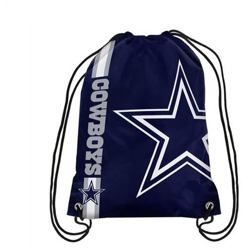NFL Dallas Cowboys Drawstring Backpack