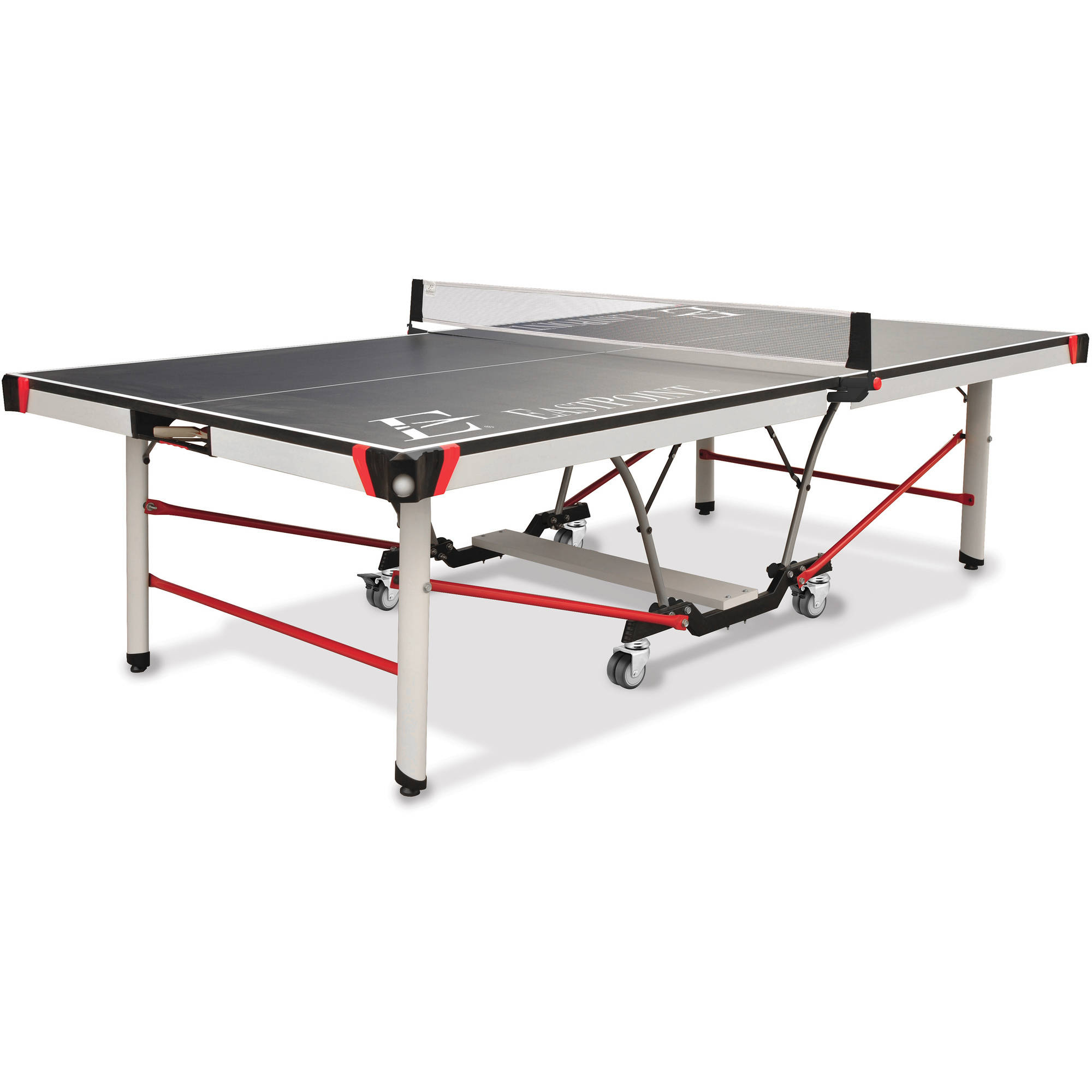 EastPoint Sports EPS 5000 2 Piece Table Tennis Table   25mm Top