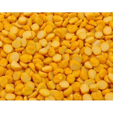 - AIVA - Chana Dal (Split Chick Peas ) 4 LB