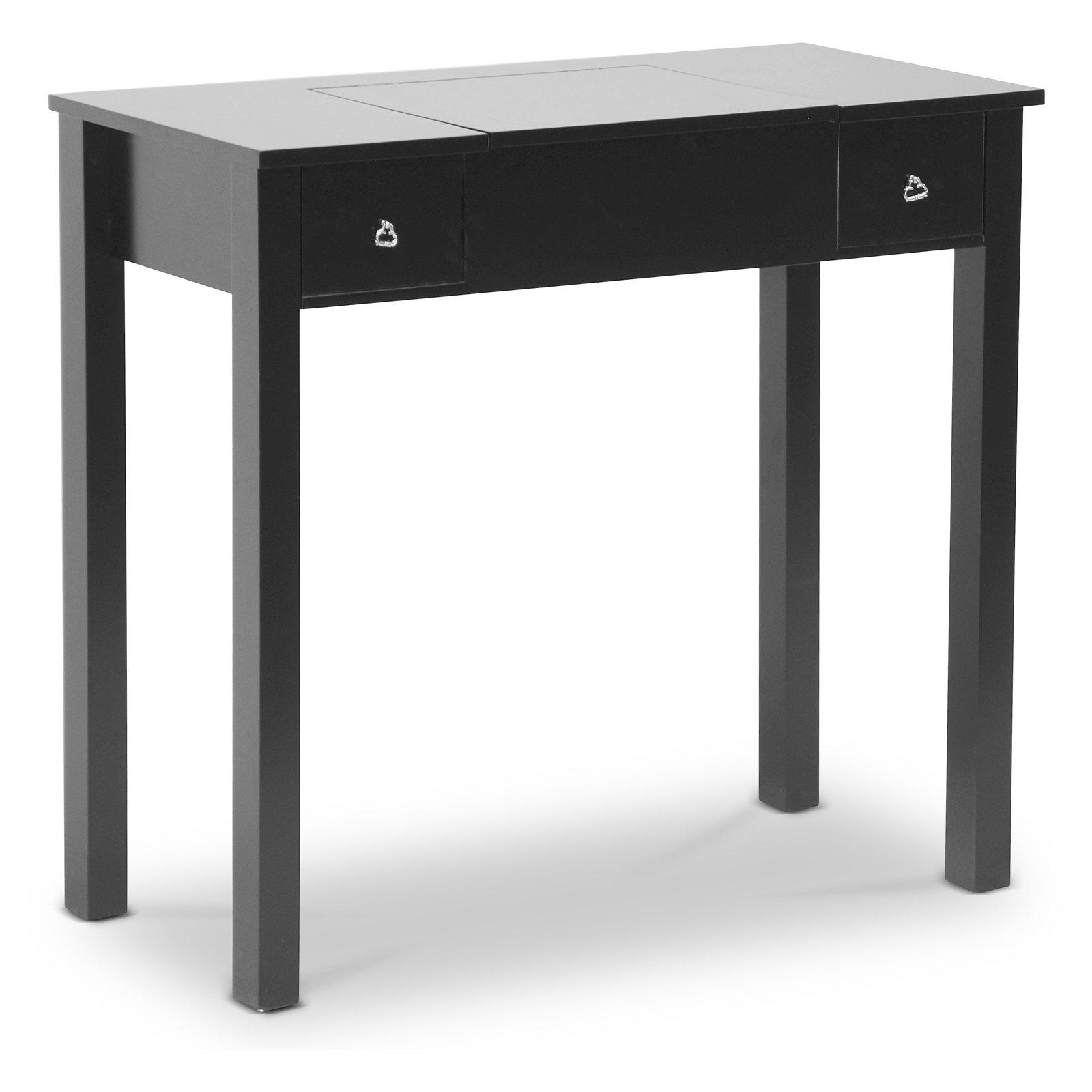 Baxton Studio Wessex Vanity Table