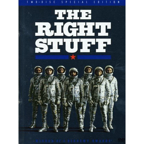 The Right Stuff (Widescreen)