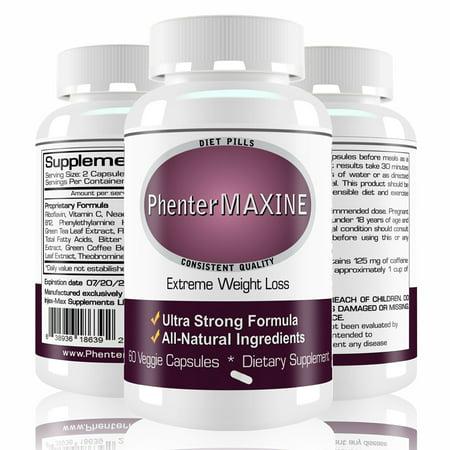 Phentermaxine Pharmaceutical Grade Quality Diet Pill