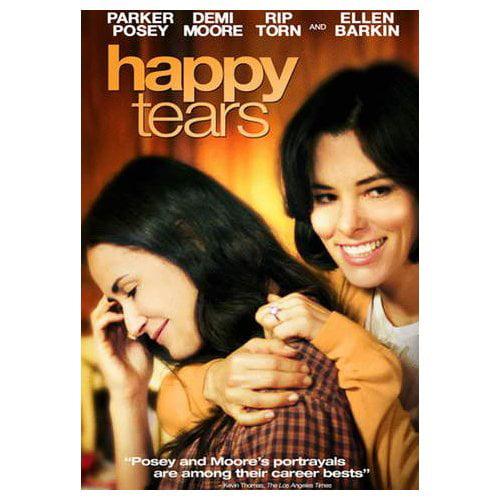 Happy Tears (2010)