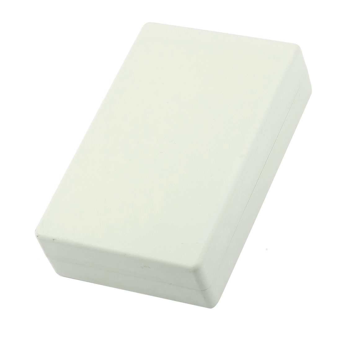 Plastic Sealed Electric Junction Box Power Protection Case 125mm x 80mm x 33mm - image 2 of 2