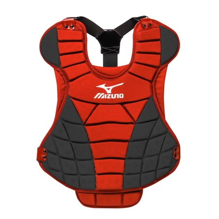 Womens Fastpitch Softball Chest Protector (Mizuno Samurai Women's Fastpitch Softball Chest Protector 13-14