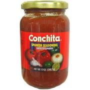Conchita imported Spanish sofrito. 12 oz jar