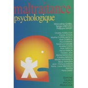 Maltraitance psychologique - eBook