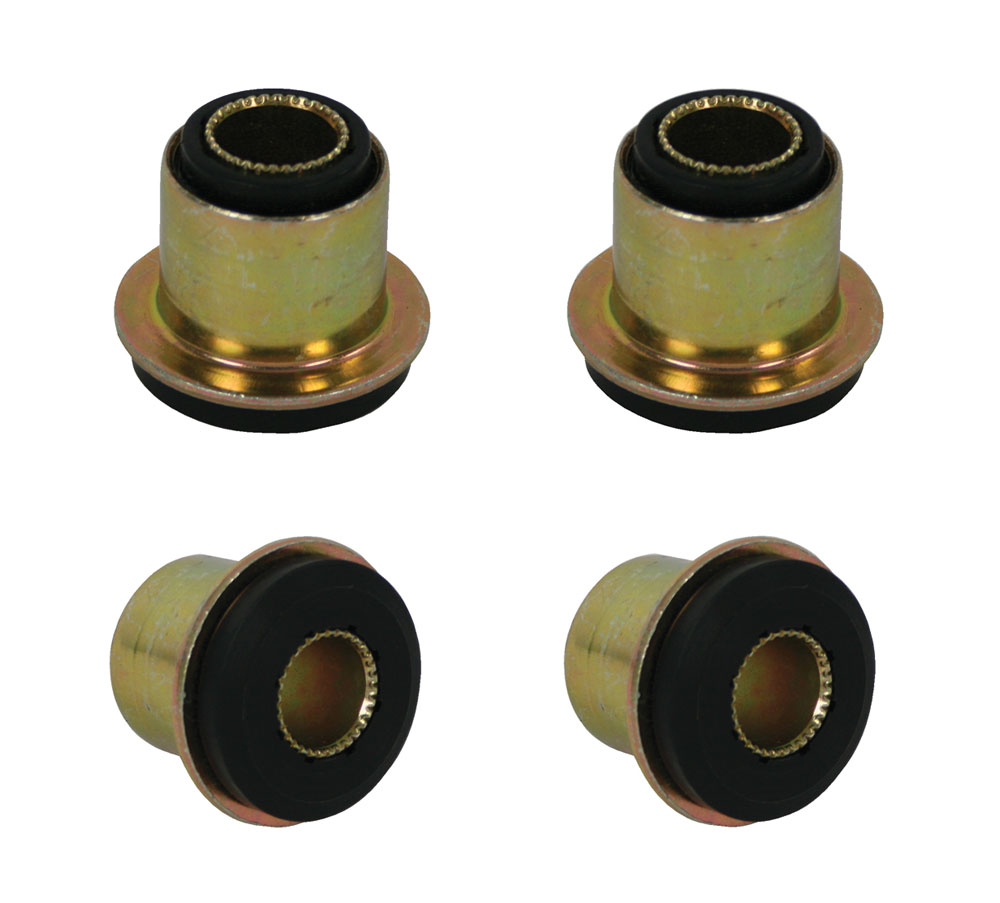 COMPETITION ENGINEERING GM Front Upper Control Arm Bushing 4 pc P/N 3166