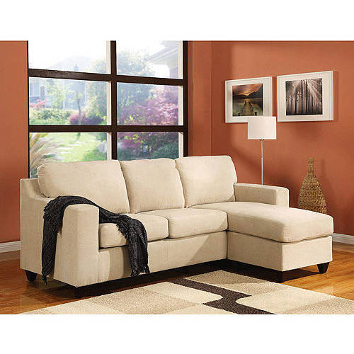 This button opens a dialog that displays additional images for this product with the option to zoom in or out.  sc 1 st  Walmart : sectional sofa with reversible chaise - Sectionals, Sofas & Couches