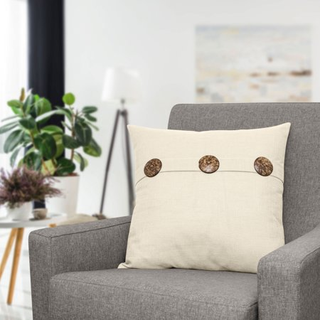 Product Image Shop Button Decorative Throw Pillows