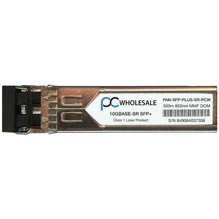 Pan Sfp Plus Sr   Palo Alto Networks Compatible 10Gbase Sr 300M Mmf 850Nm Sfp  Transceiver