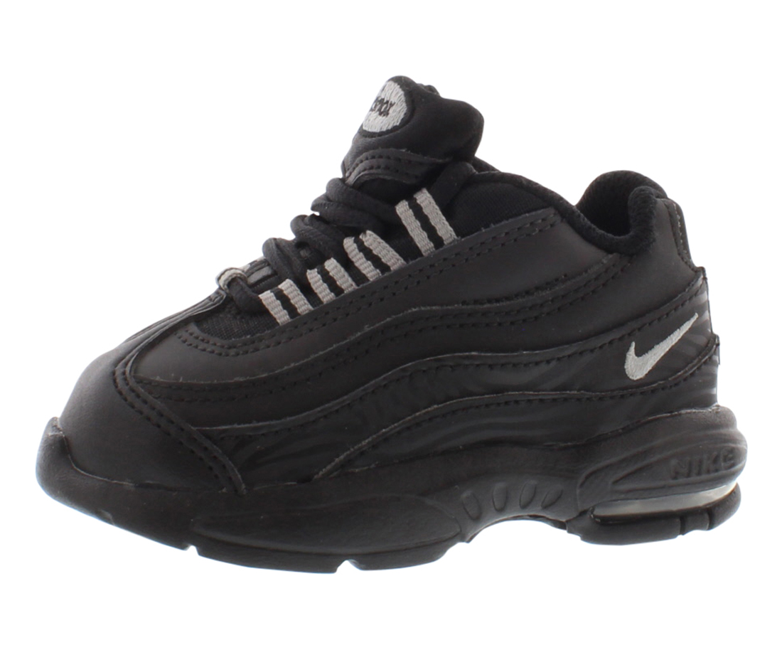 low priced 01566 2750a ... shopping infant black nike air max 95 infants shoes size walmart d6c00  7702b