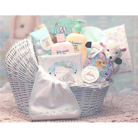 Gift Basket Drop Shipping 89062-Y-T