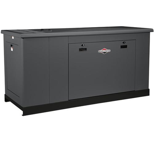 Briggs & Stratton 76140 35kW Premium Grade Liquid Cooled ...