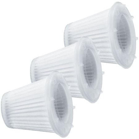 Decker Vf100 Replacement (Black and Decker VF100 DustBuster OEM Replacement Filter 3-Pack #)