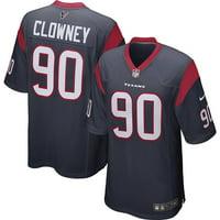 Jadeveon Clowney Houston Texans Nike Game Jersey - Navy