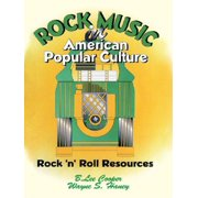 Rock Music in American Popular Culture - eBook