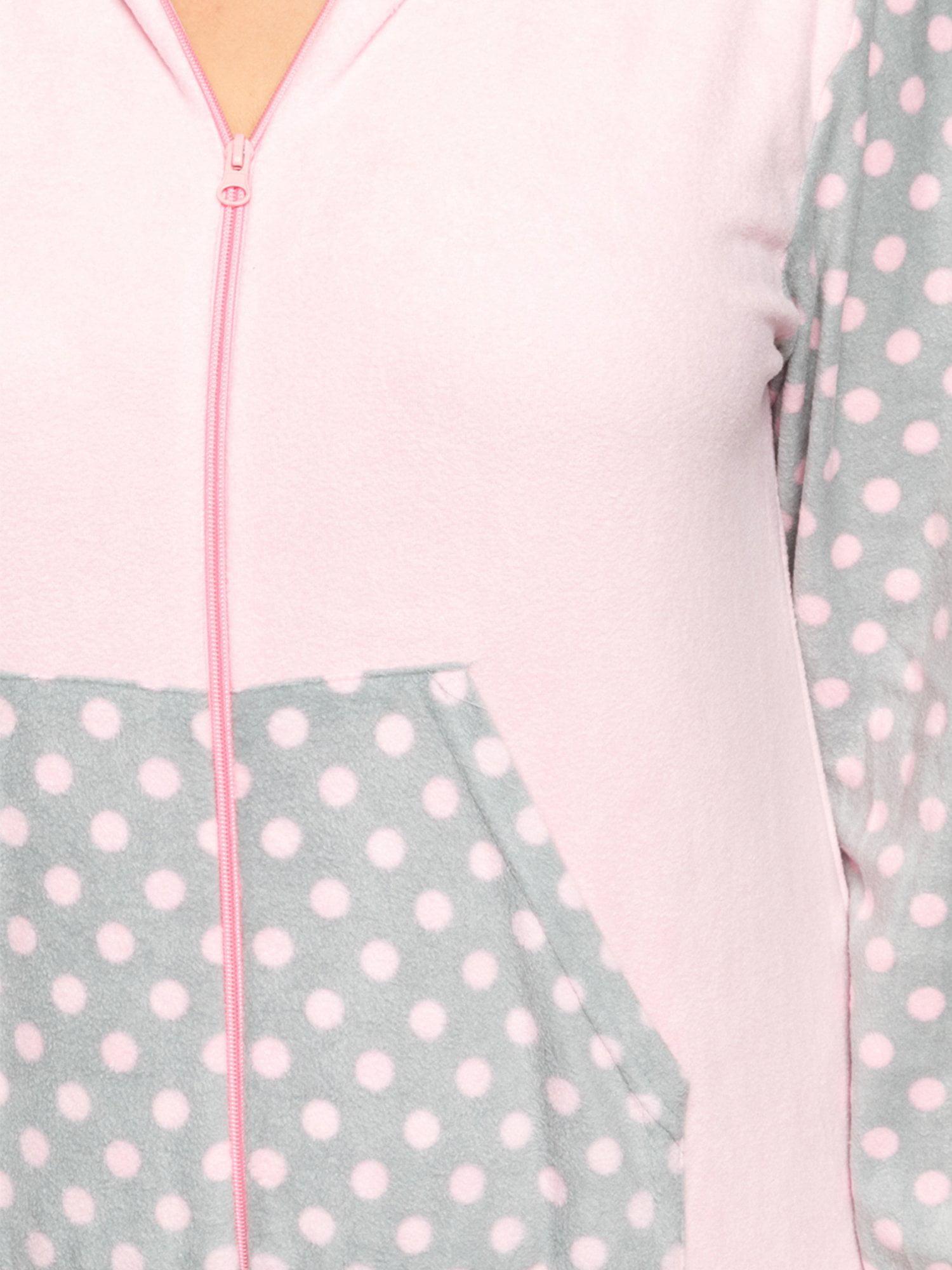 d42a7850d5 Xehar - Xehar Women s Plus Size Soft Plush Warm Comfy Nightwear Loungewear  Pajama Pjs Cow Onesie - Walmart.com