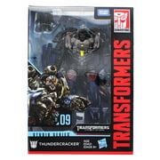 Transformers Studio Series 9 Voyager Class Dark of the Moon Thundercracker