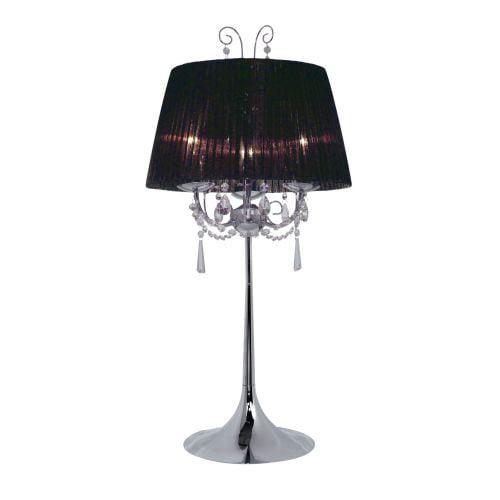 Eglo  21956A  Table Lamps  Diadema  Lamps  ;Chrome