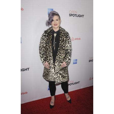 Kelly Osbourne In Attendance For Airbnb Open Spotlight Event 826 S Broadway Los Angeles Ca November 19 2016 Photo By Elizabeth GoodenoughEverett Collection Celebrity