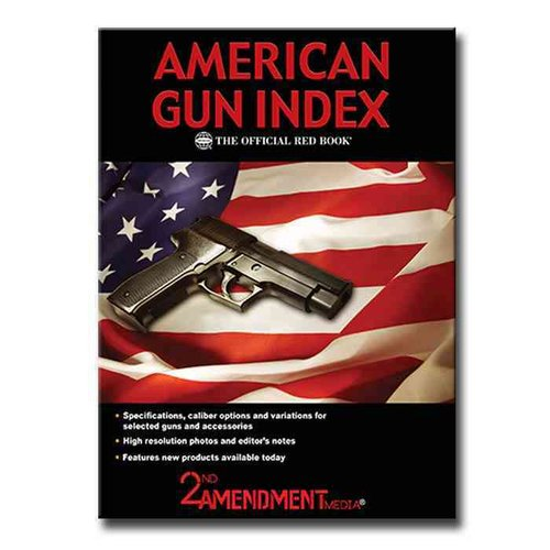 American Gun Index: The Official Red Book