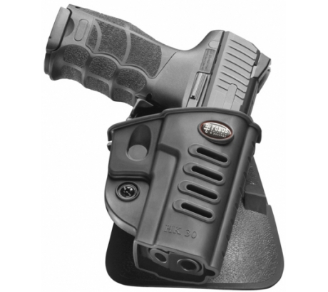 Fobus HK P30 Holster Right Hand Roto-Belt by Fobus