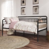 Better Homes & Gardens Anniston Twin Metal Daybed