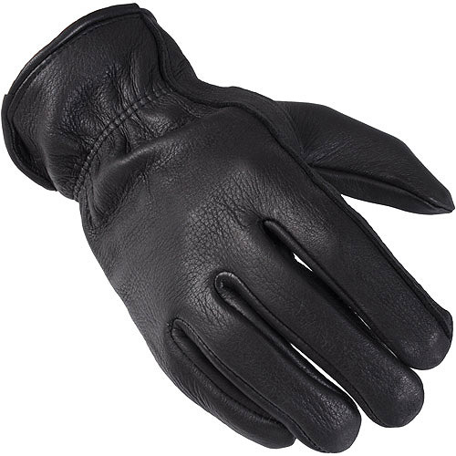 Daxx Mens Deerskin Leather Gloves