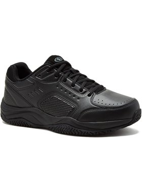 Athletic Works Men's Wide Width Front Runner Athletic Shoe
