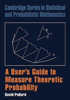 Probability (Cambridge Series in Statistical and Probabilistic Mathematics)