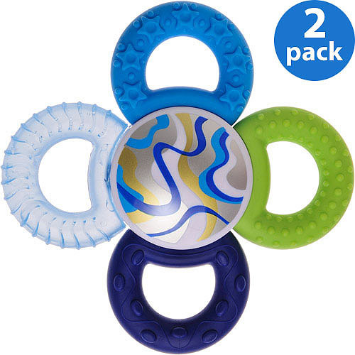 Mam - Soft 6+ Silicone Pacifier 2 Pack W
